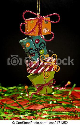 Christmas Ornament - csp0471352