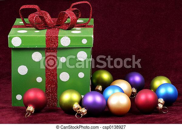 Christmas - csp0138927