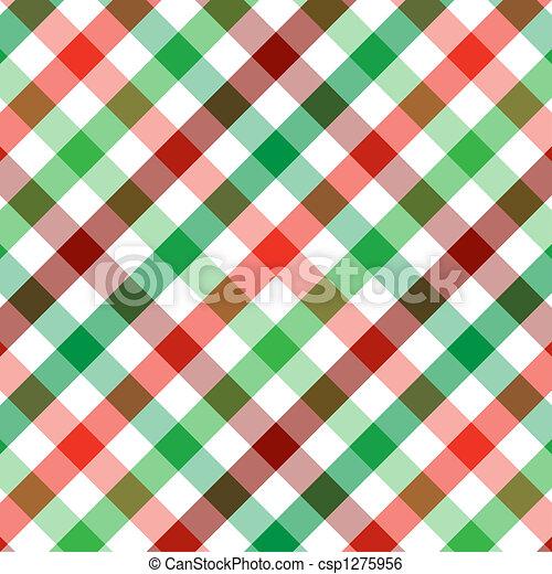 Christmas Colors.Christmas Plaid