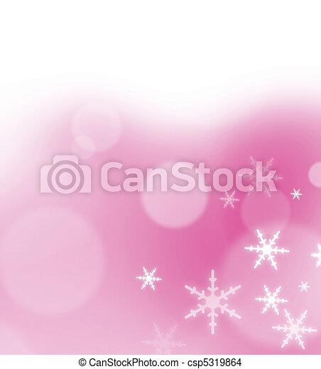 Christmas spirit - csp5319864