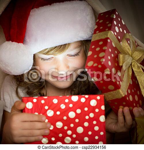 Christmas - csp22934156