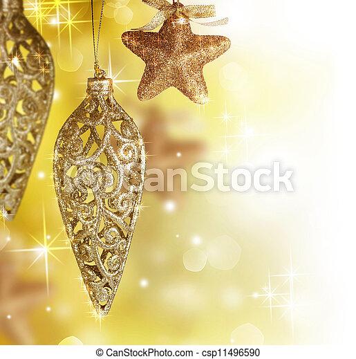 Christmas - csp11496590