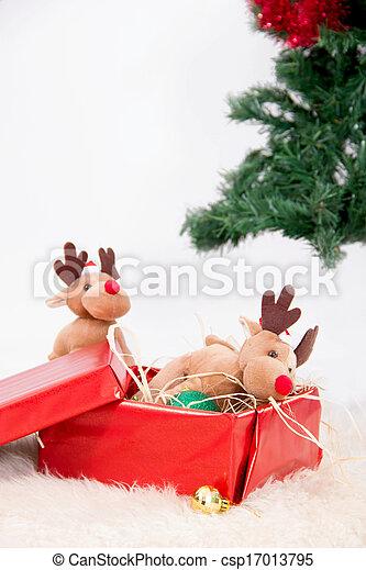 Christmas - csp17013795