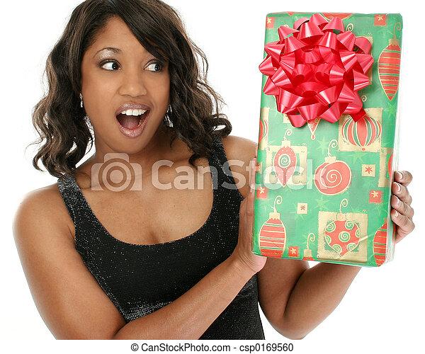 Christmas Surprise - csp0169560