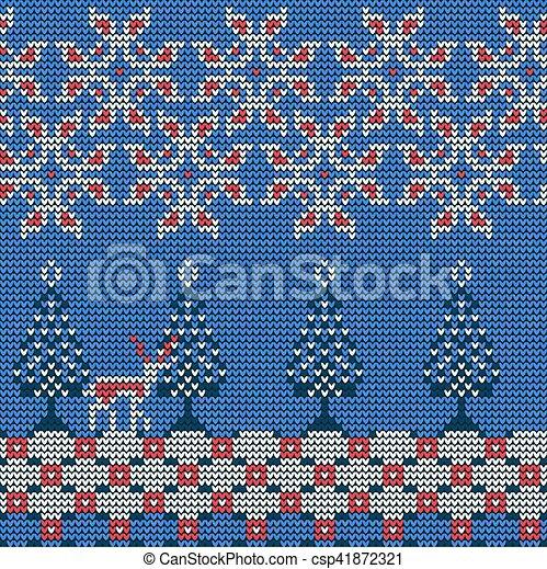 christmas sweater pattern 12 csp41872321 - Christmas Sweater Wallpaper