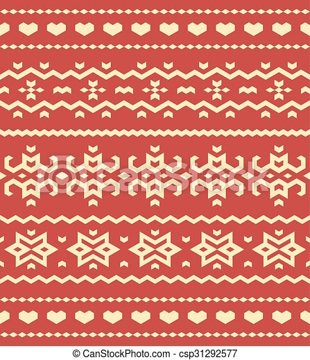 christmas sweater pattern csp31292577