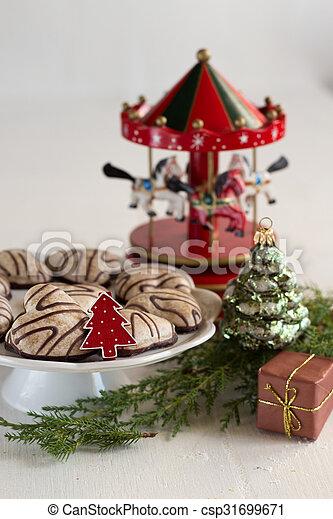 Christmas time - csp31699671