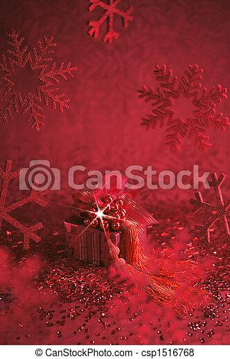 christmas time - csp1516768