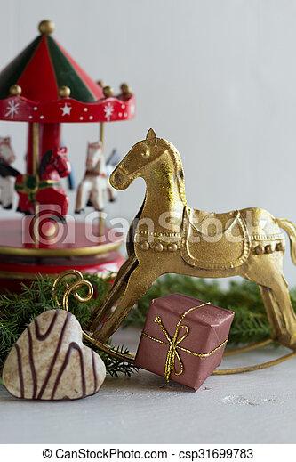 Christmas time - csp31699783