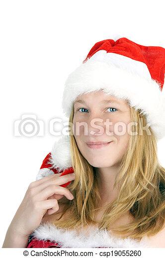 Christmas time - csp19055260