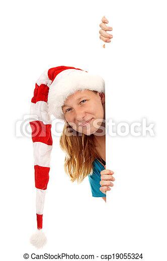 Christmas time - csp19055324