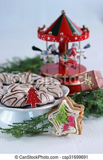 Christmas time - csp31699691