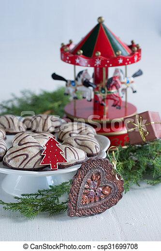 Christmas time - csp31699708
