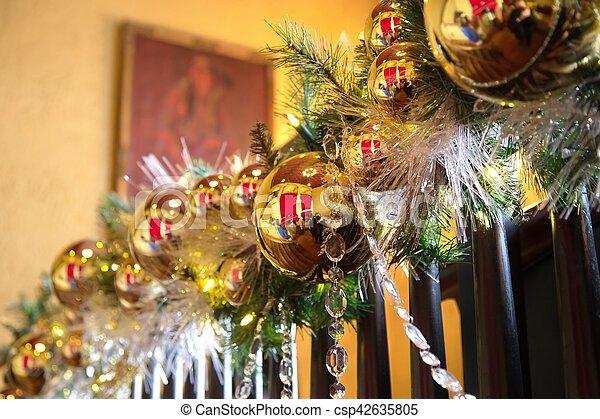 Christmas time - csp42635805