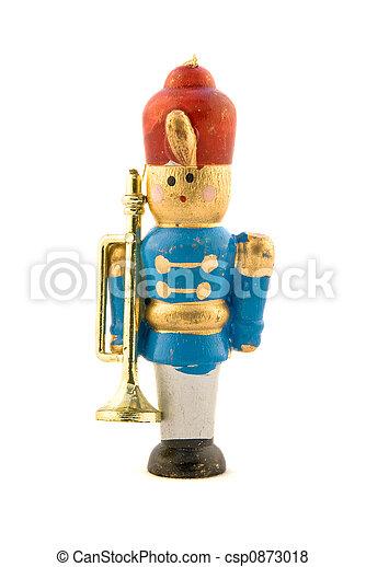 Christmas toy - csp0873018