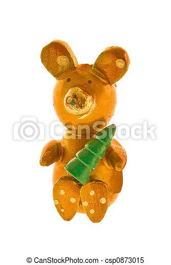 Christmas toy - csp0873015