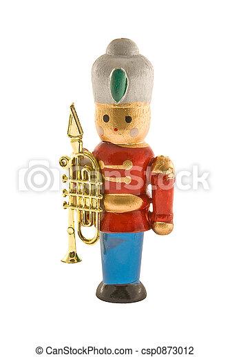 Christmas toy - csp0873012