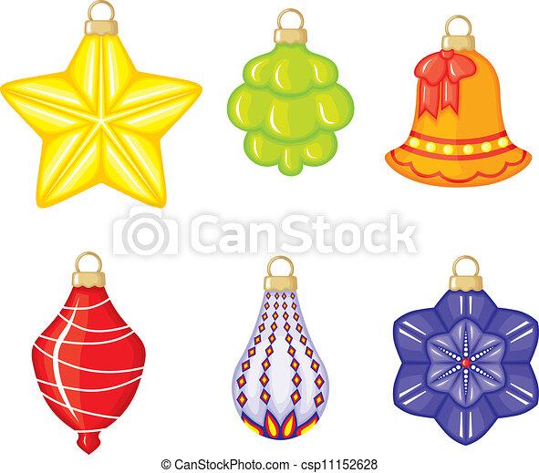 Christmas Tree Toys Decoration.Christmas Toys