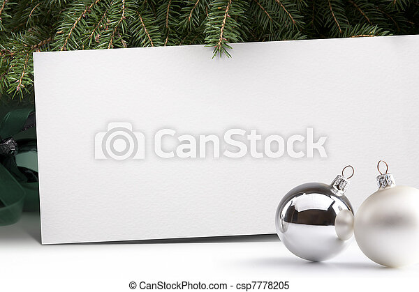 christmas tree  backgrounds - csp7778205