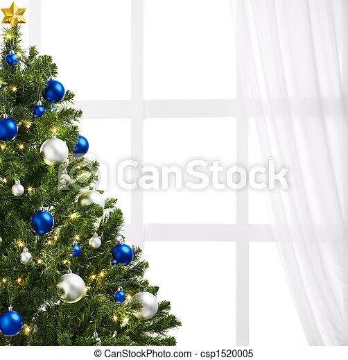 christmas tree - csp1520005