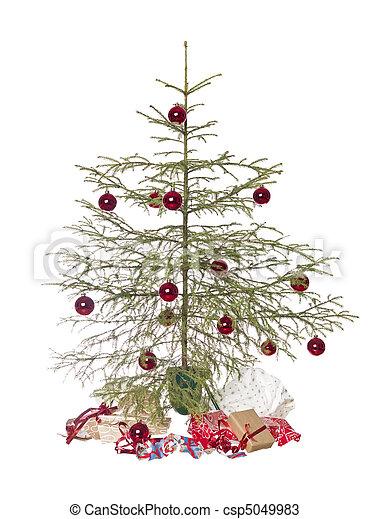christmas tree csp5049983