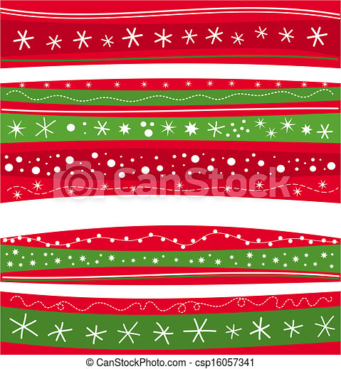 Christmas wallpaper christmas winter red and green striped eps christmas wallpaper vector voltagebd Choice Image