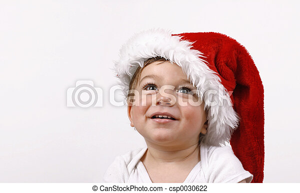 Christmas Wishes - csp0030622