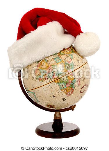 Christmas World - csp0015097