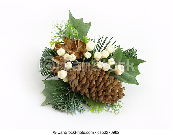 CHRISTMAS WREATH - csp0270982