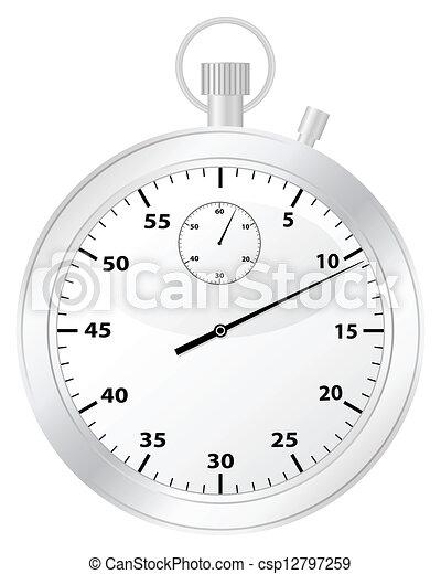 chronometer - csp12797259