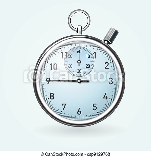 Chronometer - csp9129768
