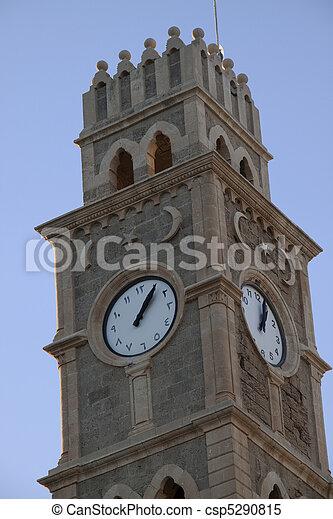 Church in Jerusalem - csp5290815