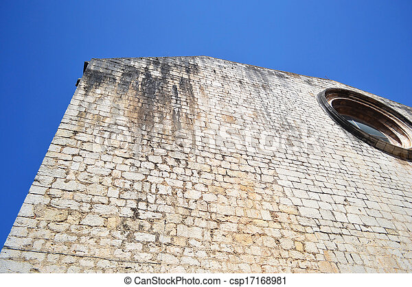 Church of St. Peter - csp17168981