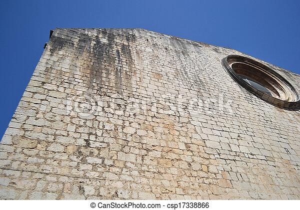 Church of St. Peter - csp17338866