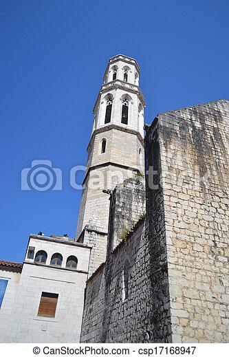 Church of St. Peter - csp17168947
