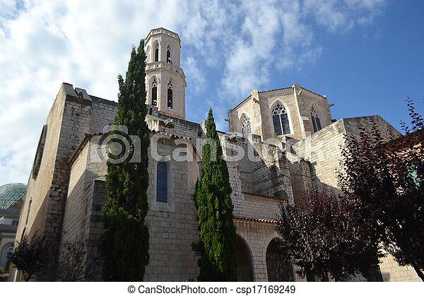 Church of St. Peter - csp17169249