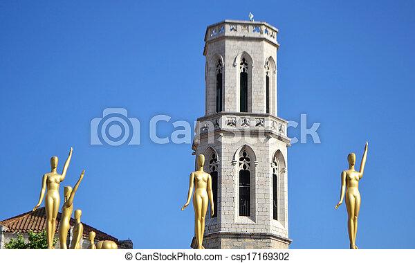 Church of St. Peter - csp17169302