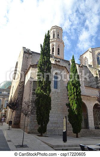 Church of St. Peter - csp17220605