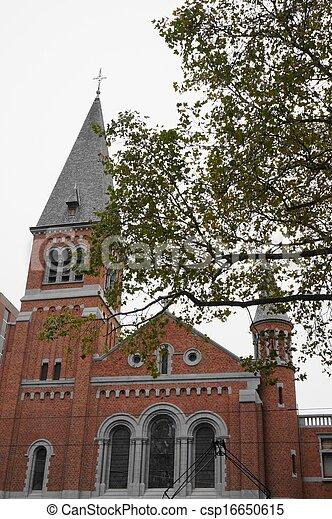 Church - csp16650615