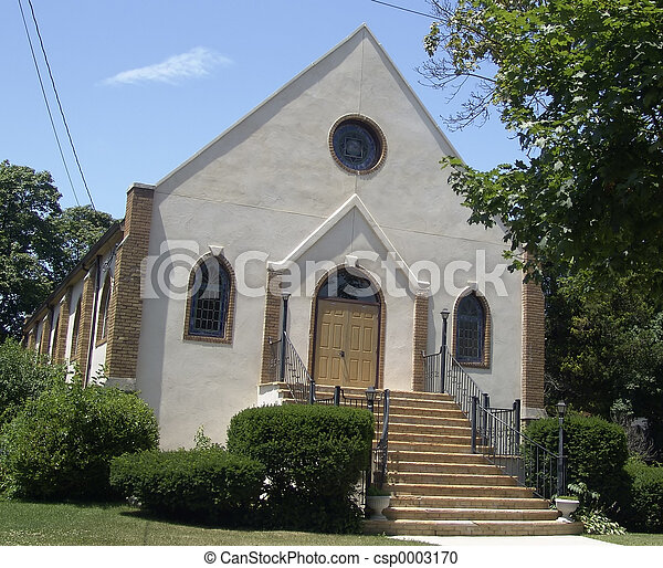 Church - csp0003170