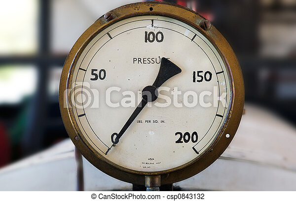 ciśnienie, nie - csp0843132