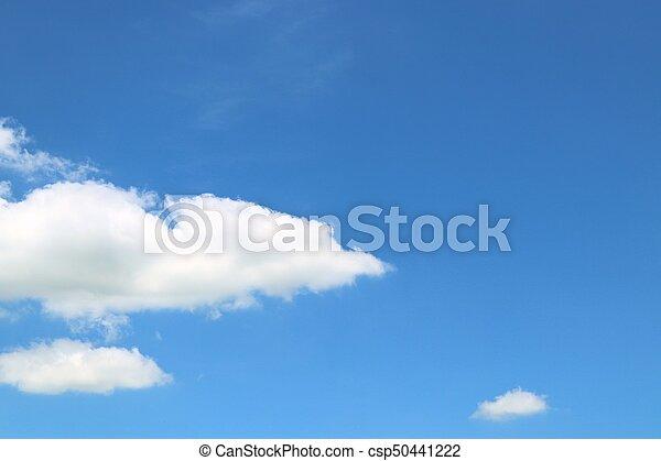 cielo, fondo - csp50441222