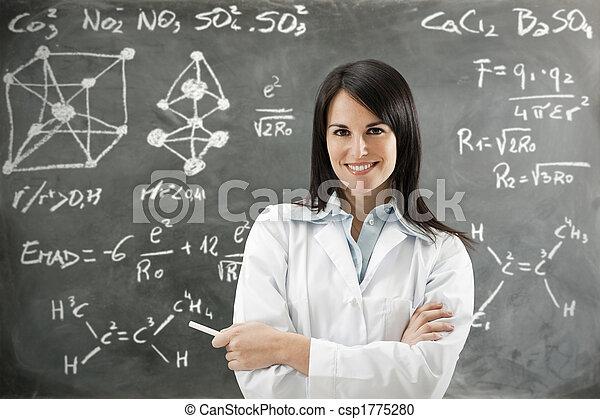 Ciencia - csp1775280