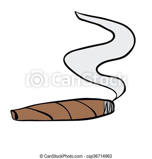 cigar - csp36714963