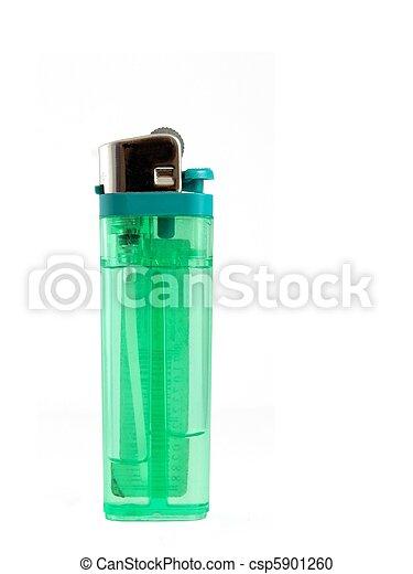 Cigarette Lighter - csp5901260