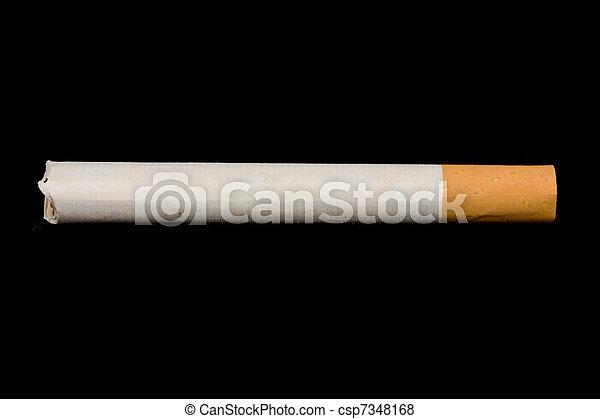 Cigarette - csp7348168