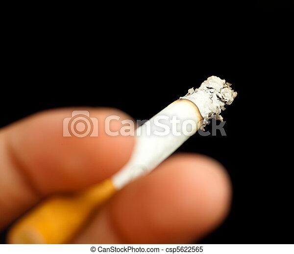 cigarette - csp5622565