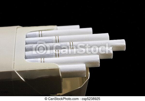 cigarettes - csp5238925