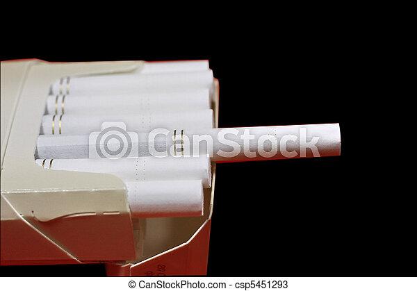cigarettes - csp5451293