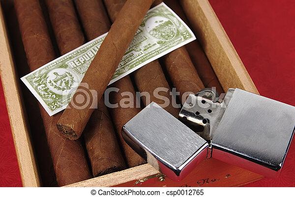 Cigars 2 - csp0012765